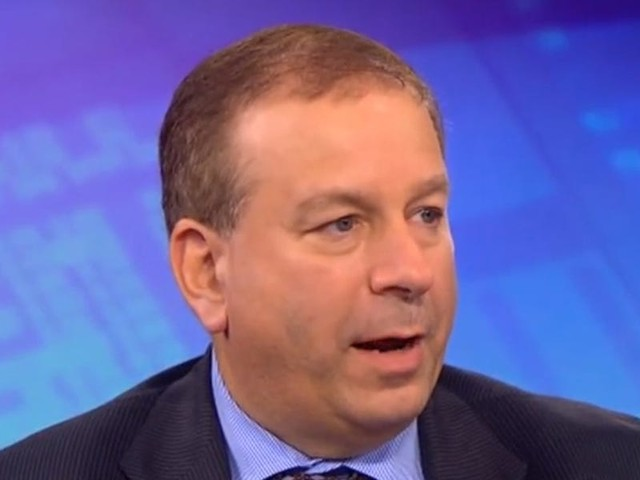 Famed economist David Rosenberg explains why he puts the odds of a recession at 80%. He says the Fed is squarely to blame.