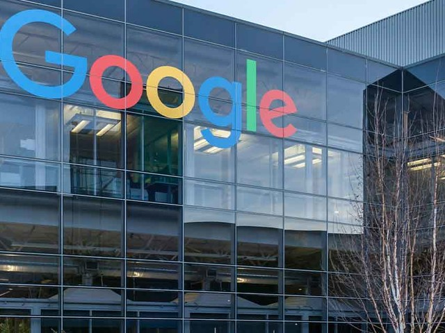 Google and Big Tech Bought Congress