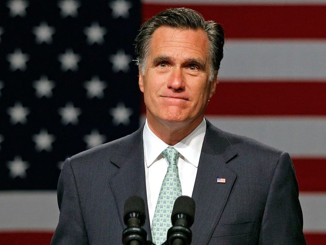 Twitter fumes after Mitt Romney says he won't back Chuck Schumer on impeachment trial rules