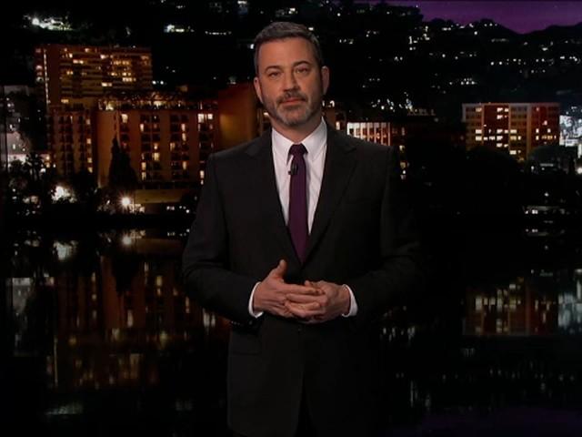 Jimmy Kimmel remembers Kobe Bryant in special 'Jimmy Kimmel Live!' broadcast