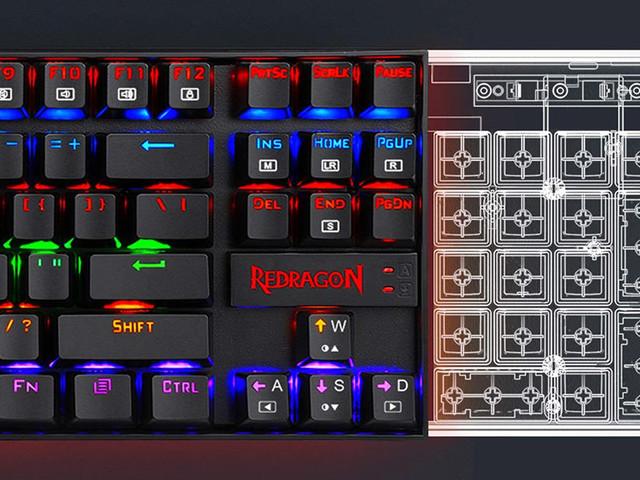 10 Cheap Mechanical Keyboards That Won't Break The Bank