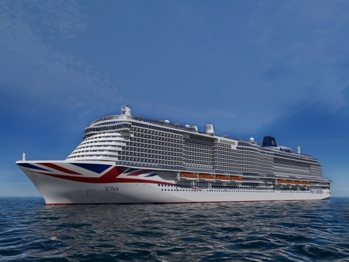 News: P&O Cruises reveals spa offering for new Iona vessel