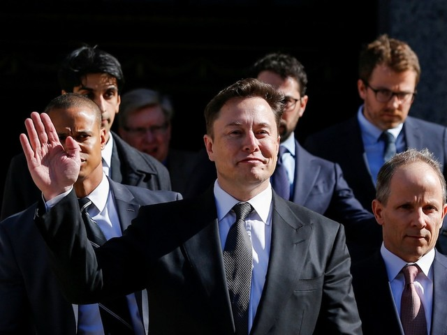 Tesla's stock is 'caught in a flywheel of concerns,' says Morgan Stanley analyst who just cut his price target for the 4th time this year (TSLA)