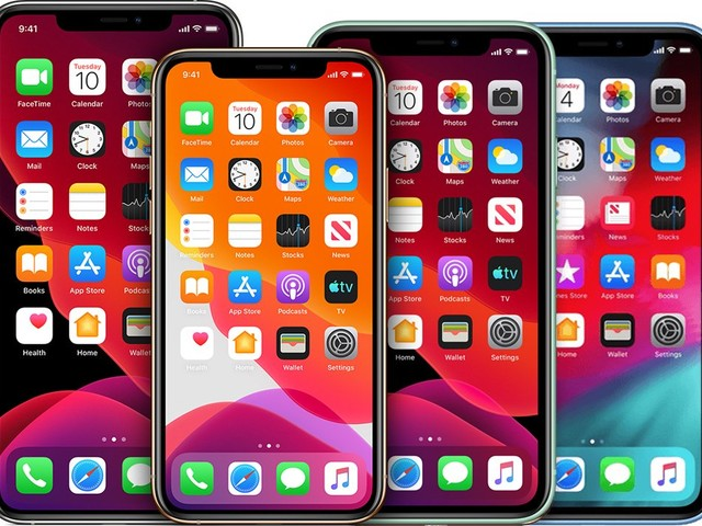 Analyst: Apple to Release Four iPhones in Fall 2020 With 5G Connectivity and OLED Displays