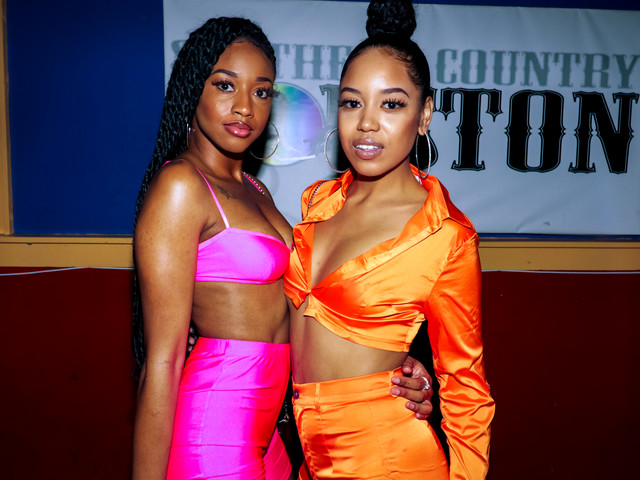 Megan Thee Stallion heats up Houston for 'Fever' release party