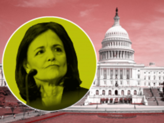 Shelton Derangement Syndrome: Which Republicans Will Side With Fed Groupthink?