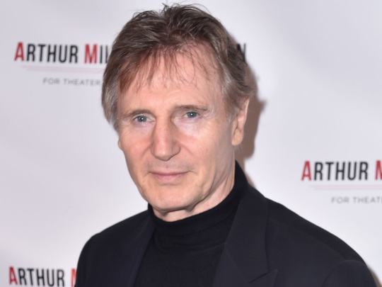 """Hollywood Shocked By Liam Neeson's """"Awful"""" Racist Story Of Revenge"""