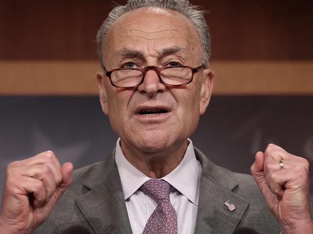 Glenn Beck: Chuck Schumer, Democrats admit NO Trump-Ukraine 'quid pro quo'