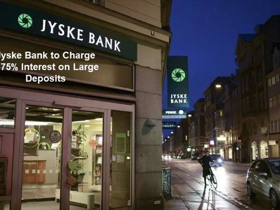 Is There Something Seriously Wrong With Danske Bank?