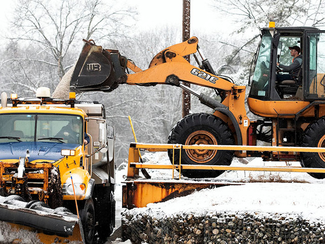 Winter Storm Approaches Western NY and the North Country