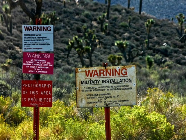 Storm Area 51 creator calls AlienStock 'a possible humanitarian disaster'. But it's still going ahead.