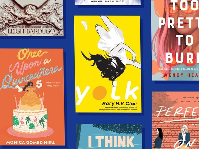 March 2021's 12 Best YA Books, Including Leigh Bardugo's Latest