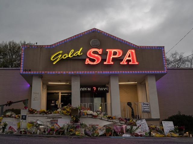 Georgia Man Pleads Guilty To 4 Counts Of Murder In Asian Spa Killings