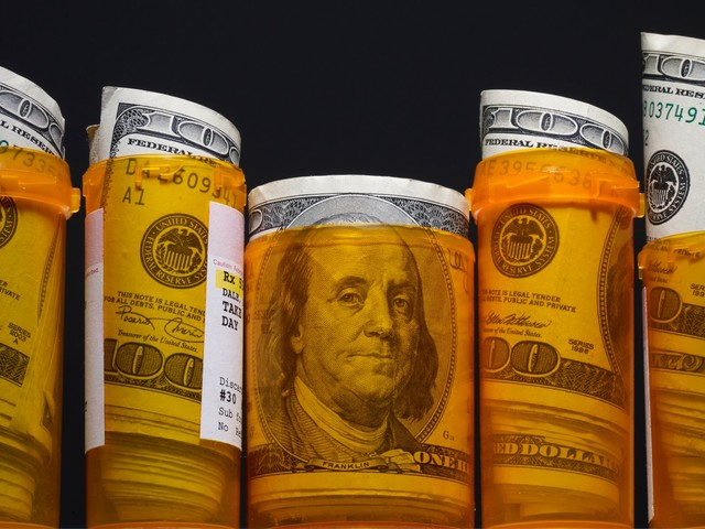 Million-dollar drugs are on the way to treat rare and devastating diseases. The US is scrambling to figure out how to pay for them. (BIIB, NVS, ONCE)