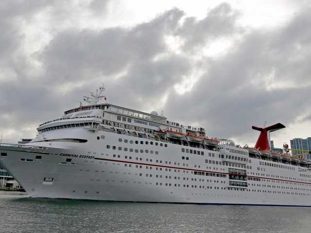 Trump banned US cruise ships from traveling to Cuba, and Carnival is feeling the pain (CCL)
