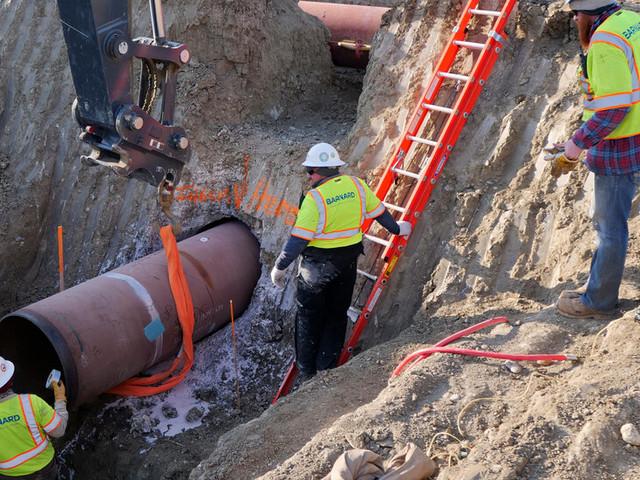 Biden to Cancel Keystone XL Pipeline in Inauguration Day Executive Order