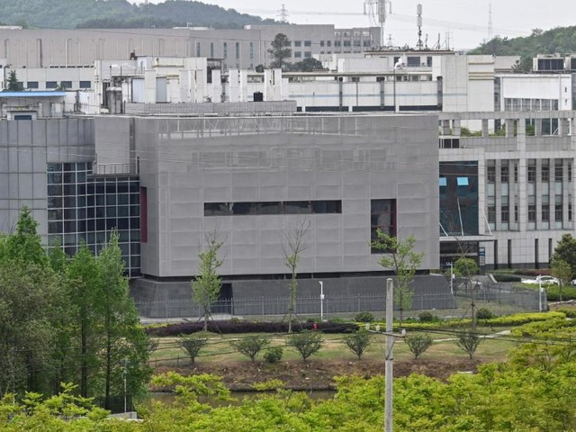 Unexpected result that wasn't reported to health authority leads to questions about Wuhan lab