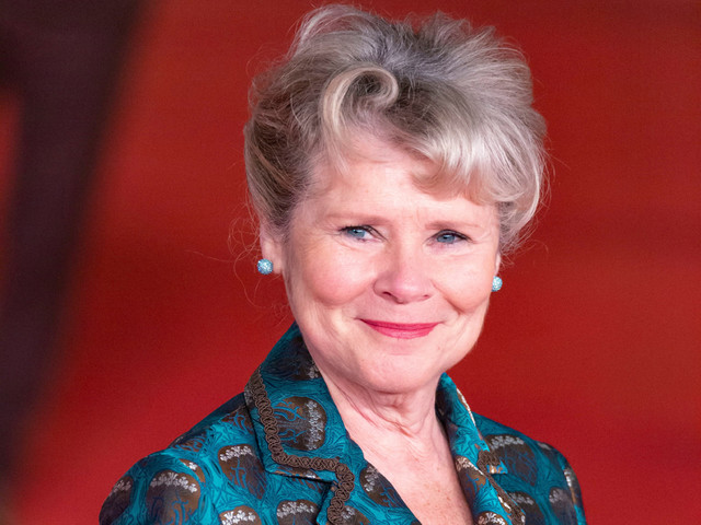 Imelda Staunton In Talks To Be Cast As The Queen In Netflix Drama 'The Crown'