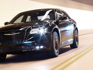 The Great-Looking Chrysler 300