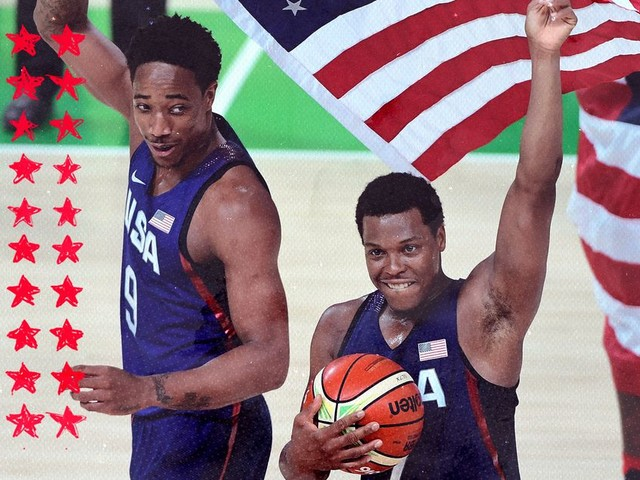 Are we seeing the end of 5-on-5 Olympic basketball?