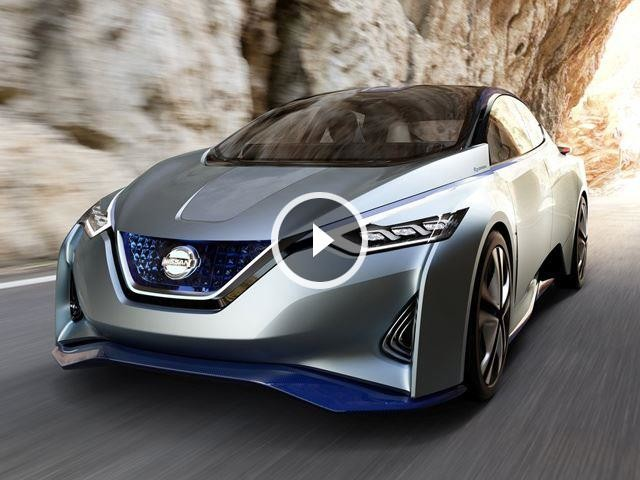 Will The Next-Generation Nissan Leaf's Self-Driving Tech Finally Help It Sell?