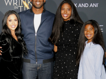 Vanessa Bryant Speaks For The First Time About Kobe & Gianna Bryant: 'There Aren't Enough Words To Describe Our Pain Right Now'