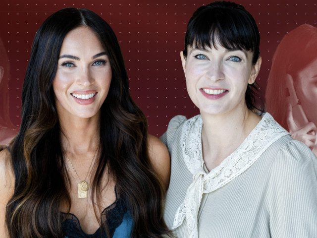 Megan Fox and Diablo Cody Interview Each Other for 'Jennifer's Body' 10 Year Anniversary (Exclusive)