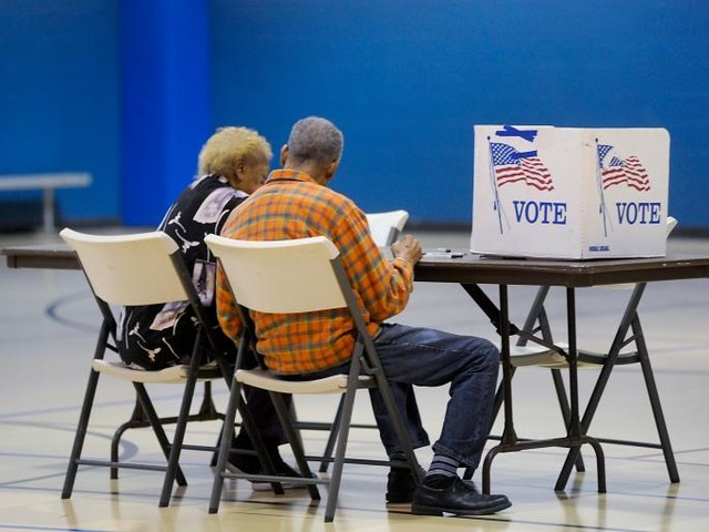 When State Election Boards Try to Increase Voting Machine Security, They Can Run Into Obstacles
