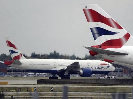 British Airways to use 3D printers to create aircraft cabin parts