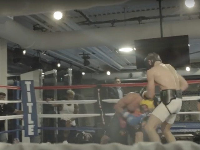 Video: 7 Boxing legends and champions react to Mcgregor vs Malignaggi sparring clips