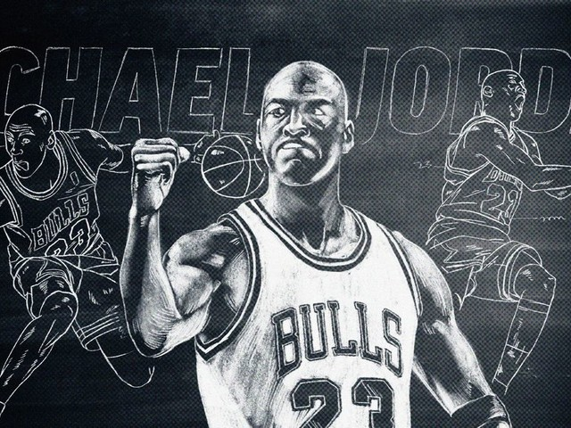 The NBA- and WNBA-Players Exit Survey on Michael Jordan and 'The Last Dance'