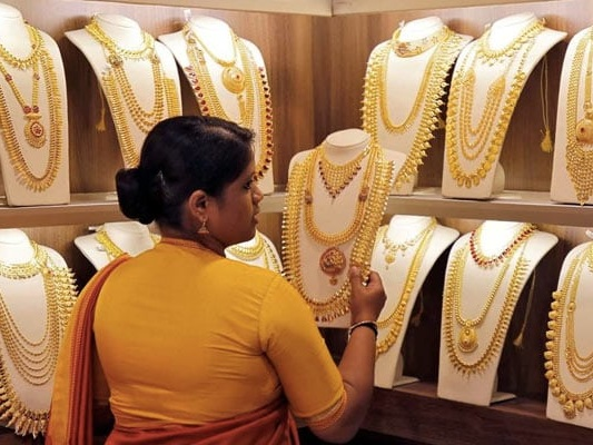 Gold Price At Rs 38,070 Per 10 Grams In Delhi: All You Need To Know