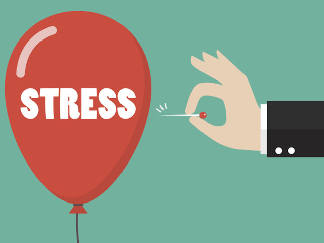 5 WAYS TO OVERCOME STRESS DURING TIME OF PANDEMIC