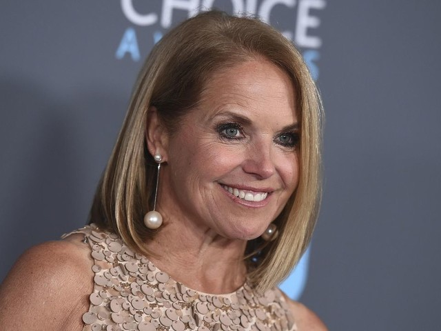 Katie Couric slammed after saying members of Trump 'cult' need to be 'deprogrammed'