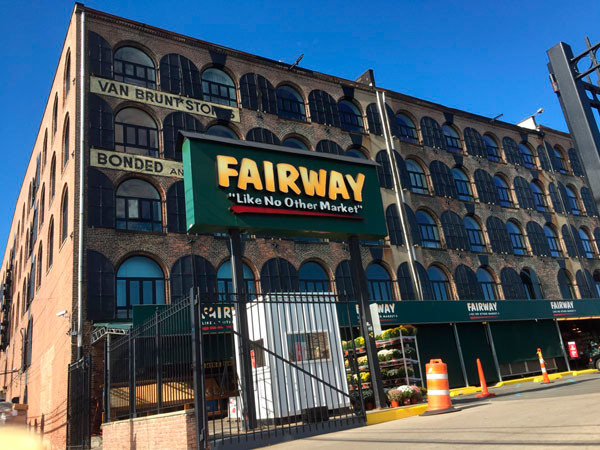 Fairway to Heaven: Grocer files for bankruptcy, spelling likely end to Brooklyn stores