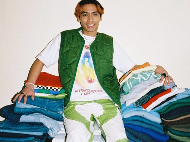 Why re-sale is fashion's most bankable new market