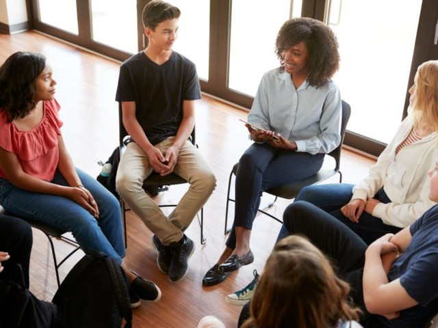 Critical Race Discussions Provide Students the Full Palette of Colors