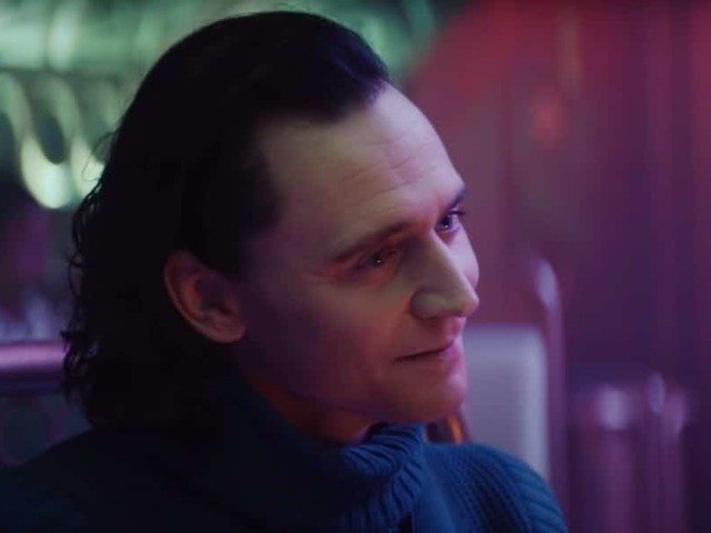 Loki could have a boyfriend in season 2, showrunner hints: 'There's obviously more road to travel'