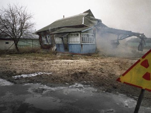 The Lessons Of Chernobyl: It's The West That Now Needs Glasnost