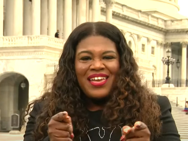 Rep. Cori Bush blasted for saying she'll pay $200K for private security while at the same time demanding, 'Defunding the police has to happen'