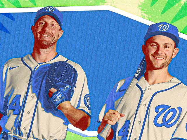 """""""Blockbuster"""" Doesn't Begin to Describe the Dodgers' Trade for Max Scherzer and Trea Turner"""