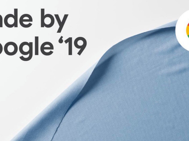 Watch Made by Google's 2019 launch event for Pixel 4, Pixelbook Go [Livestream]