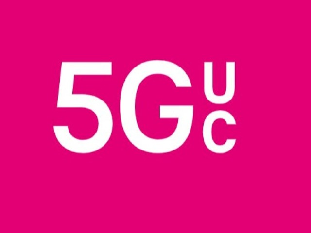 T-Mobile Rolling Out New Icon to Differentiate Fast 5G from Regular 5G