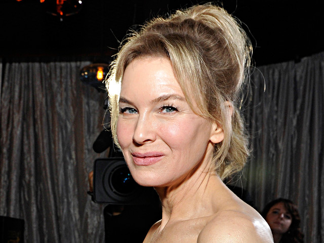 Renee Zellweger Reveals If She Would Play Bridget Jones Again