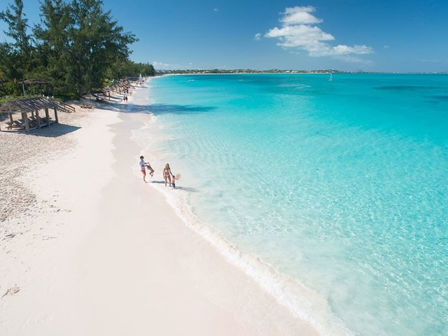 Best Resorts in the Caribbean for Family Vacations