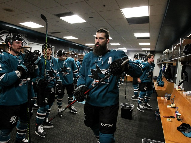 NHL players take step toward 24-team playoff; Sharks would be left out