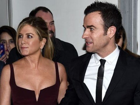 Jennifer Aniston, Justin Theroux Split: Fact Vs. Fiction