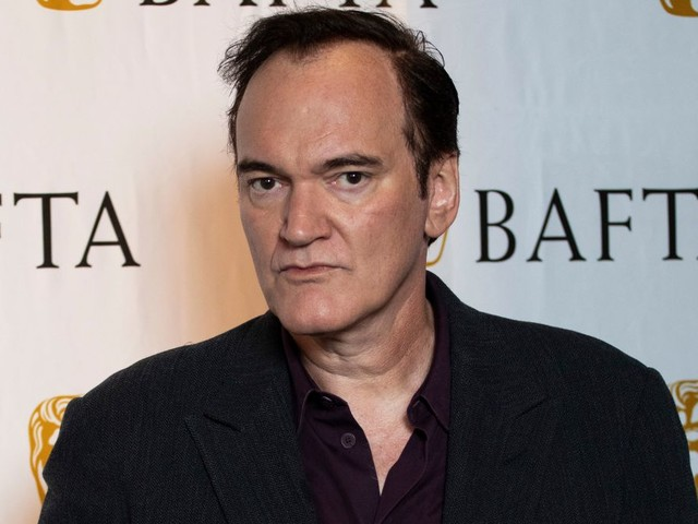Quentin Tarantino is talking about making another Kill Bill again