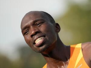 Elisha Rotich and Tigist Memuye win Paris Marathon