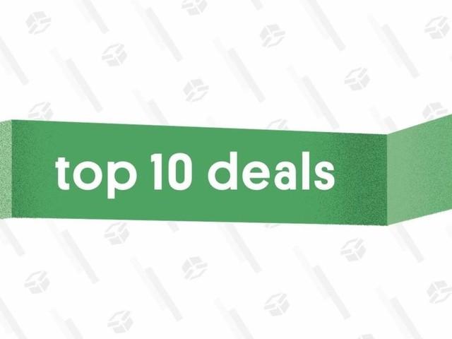 The 10 Best Deals of October 7, 2019
